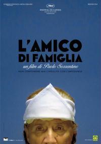 Przyjaciel rodziny (2006) plakat