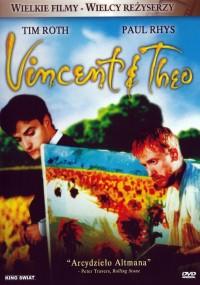 Vincent i Theo (1990) plakat