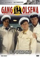 Gang Olsena w potrzasku