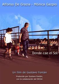 Donde cae el sol (2002) plakat