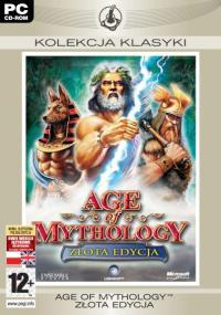 Age of Mythology (2002) plakat