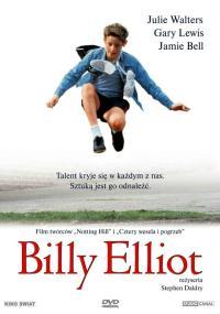 Billy Elliot (2000) plakat