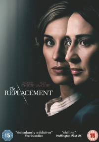 The Replacement (2017) plakat