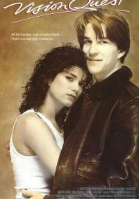 Zwariowałem dla ciebie (1985) plakat
