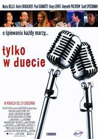 Tylko w duecie (2000) plakat