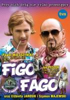 plakat - Figo fago (2008)