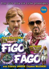 Figo fago (2008) plakat