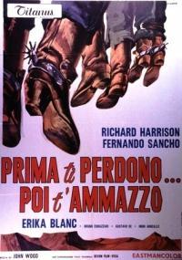La diligencia de los condenados (1970) plakat