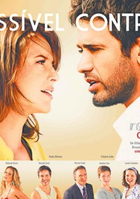 Szalone serce (2011) plakat
