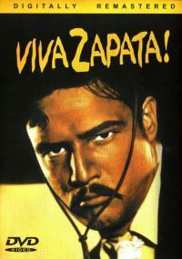 Viva Zapata! (1952) plakat
