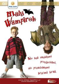 Mały wampirek (2000) plakat