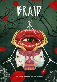 Braid (2018) plakat