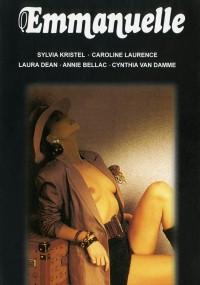 Emmanuelle au 7ème ciel (1993) plakat
