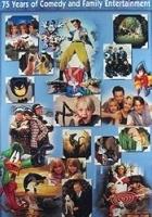 Warner Bros: 75 lat gwiazd (1998) plakat