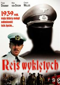 Przeklęty rejs (1976) plakat