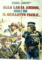 Los Fabulosos de Trinidad (1972) plakat