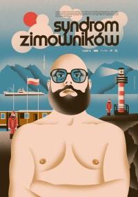 Syndrom zimowników (2019) plakat