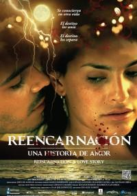 Reencarnación: Una historia de amor (2013) plakat
