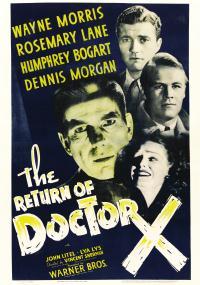 Powrót doktora X