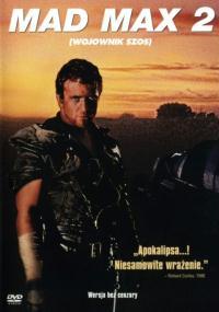 Mad Max 2 - Wojownik szos (1981) plakat