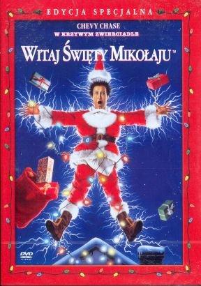W krzywym zwierciadle: Witaj, Święty Mikołaju online na Zalukaj TV
