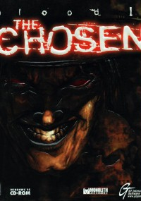 Blood II: The Chosen (1998) plakat