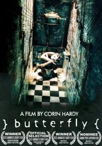 Butterfly (2003) plakat