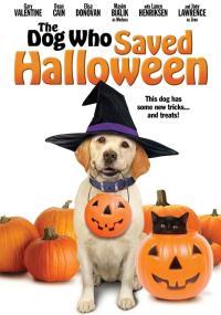 Pies, który uratował Halloween