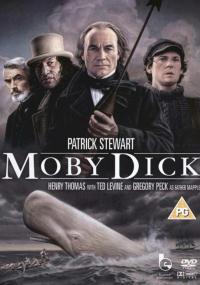 Moby Dick (1998) plakat