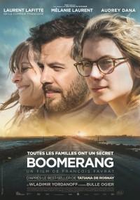 Bumerang (2015) plakat