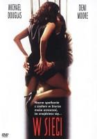 plakat - W sieci (1994)