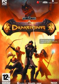 Drakensang: The Dark Eye (2008) plakat