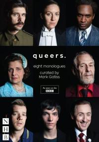Queers (2017) plakat