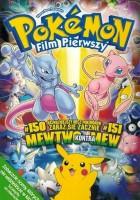 Pokémon: Film pierwszy
