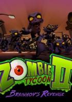 plakat - Zombie Tycoon 2: Brainhov's Revenge (2013)