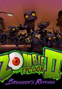 Zombie Tycoon 2: Brainhov's Revenge (2013) plakat