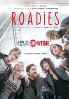 plakat - Roadies (2016)