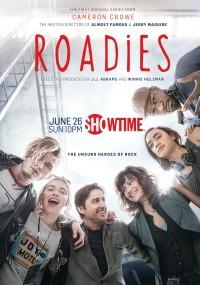 Roadies (2016) plakat
