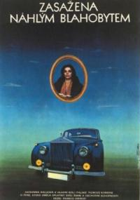 Colpita da improvviso benessere (1975) plakat