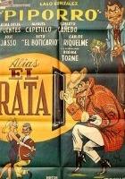 Alias el Rata (1966) plakat