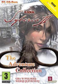 Syberia II (2003) plakat