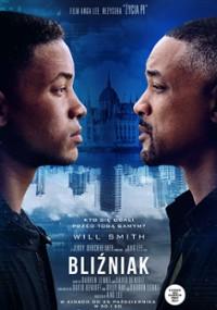 Bliźniak (2019) plakat