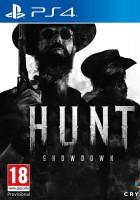 plakat - Hunt: Showdown (2019)