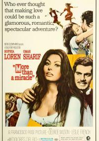 Był sobie raz (1967) plakat