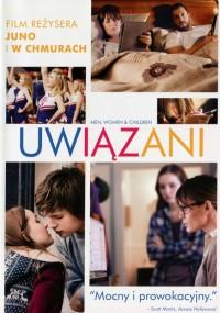 Uwiązani (2014) plakat