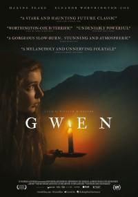 Gwen (2018) plakat