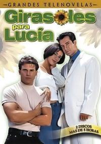 Słoneczniki dla Lucii (1999) plakat