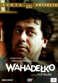 Wahadełko (1981) plakat