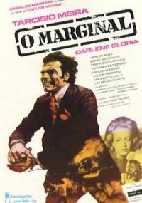 O Marginal (1974) plakat