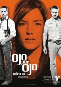 Ojo Por Ojo (2010) plakat